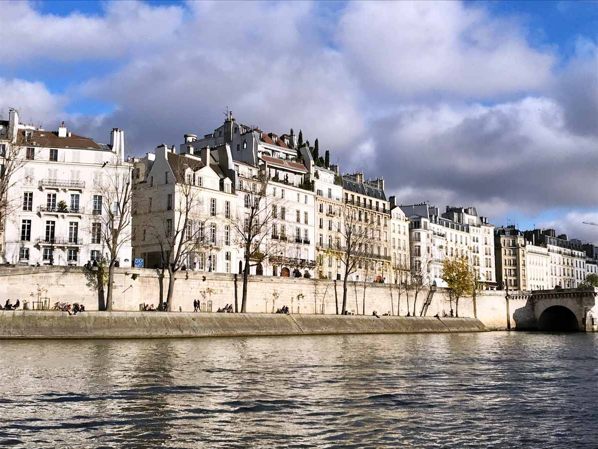 Cost of living in Paris