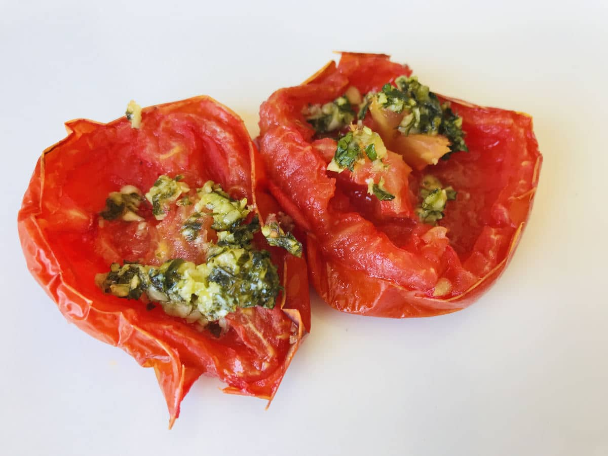 Read more about the article Provençale Tomatoes: A French cuisine recipe for summer