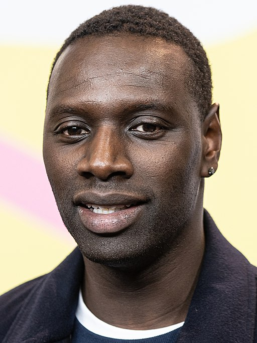 Omar Sy French actor
