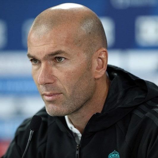 Zinadine Zidane