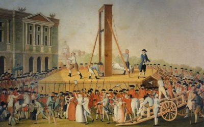 French Revolution Facts: Storming the Bastille to the Reign of Terror