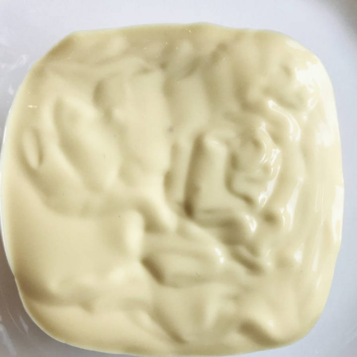 French velouté sauce