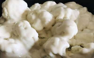 Easy French Béchamel Sauce