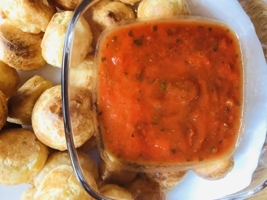 sauce tomato provencale recipe
