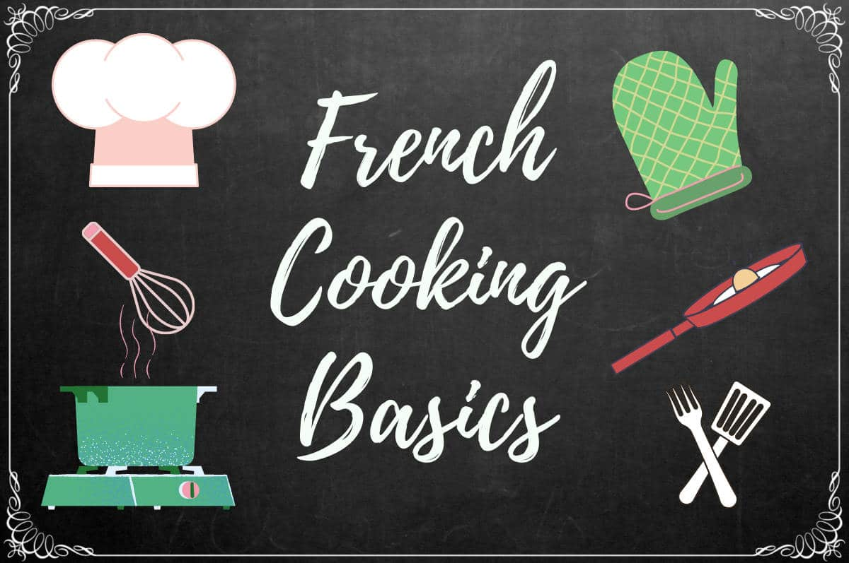 french cooking basics