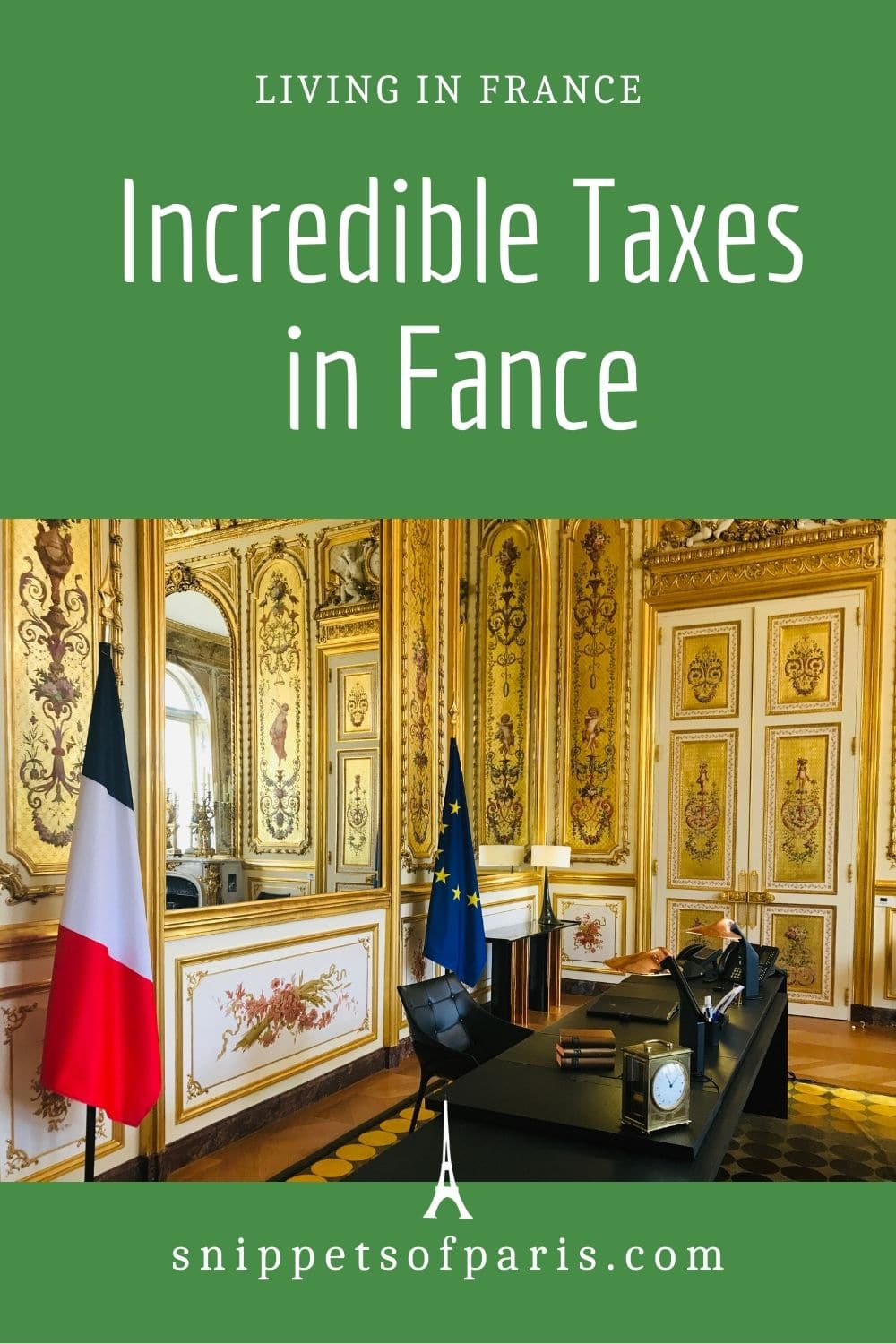 French Taxes: Guide to Income taxes in France (2021)