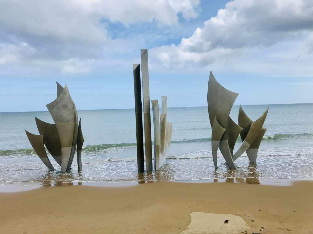 D-Day Beaches and Memorials: 6 Sites to visit in Normandy