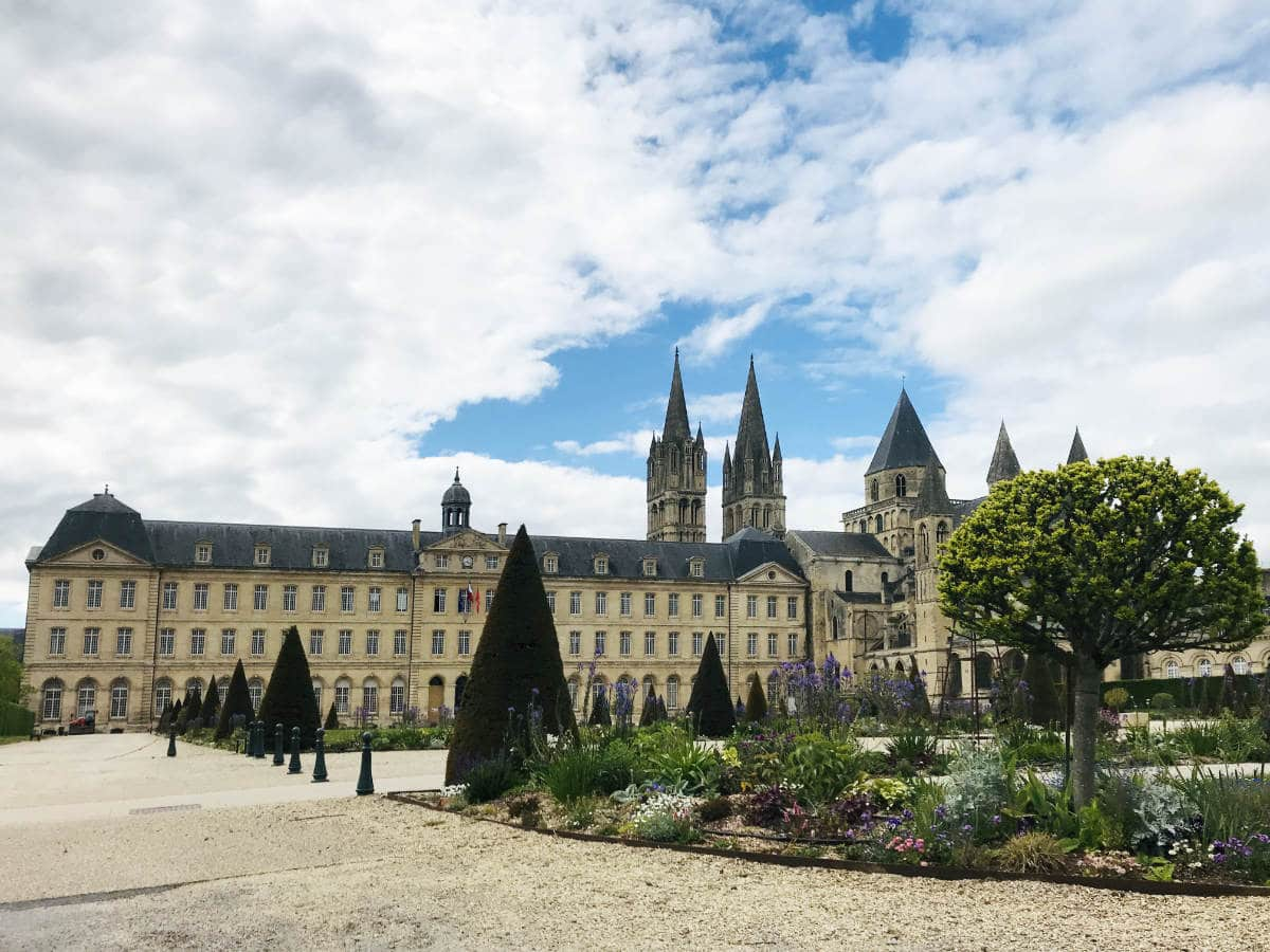 Visiting Caen in Normandy: From William the Conqueror to WWII