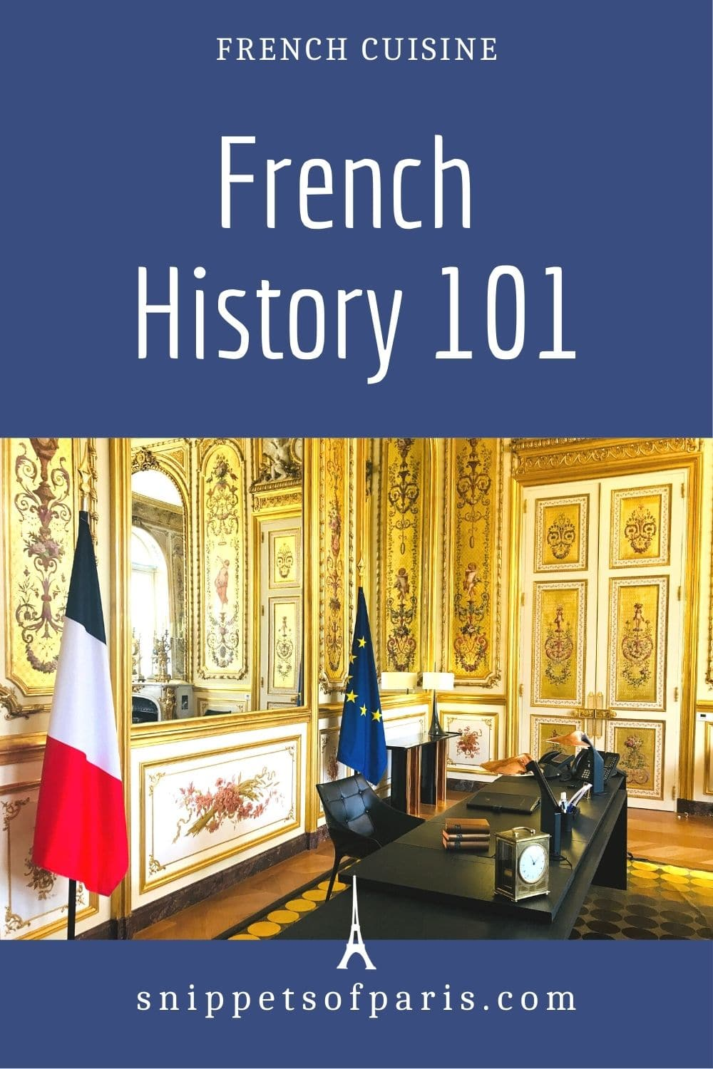 French History: Fascinating Facts and Timeline