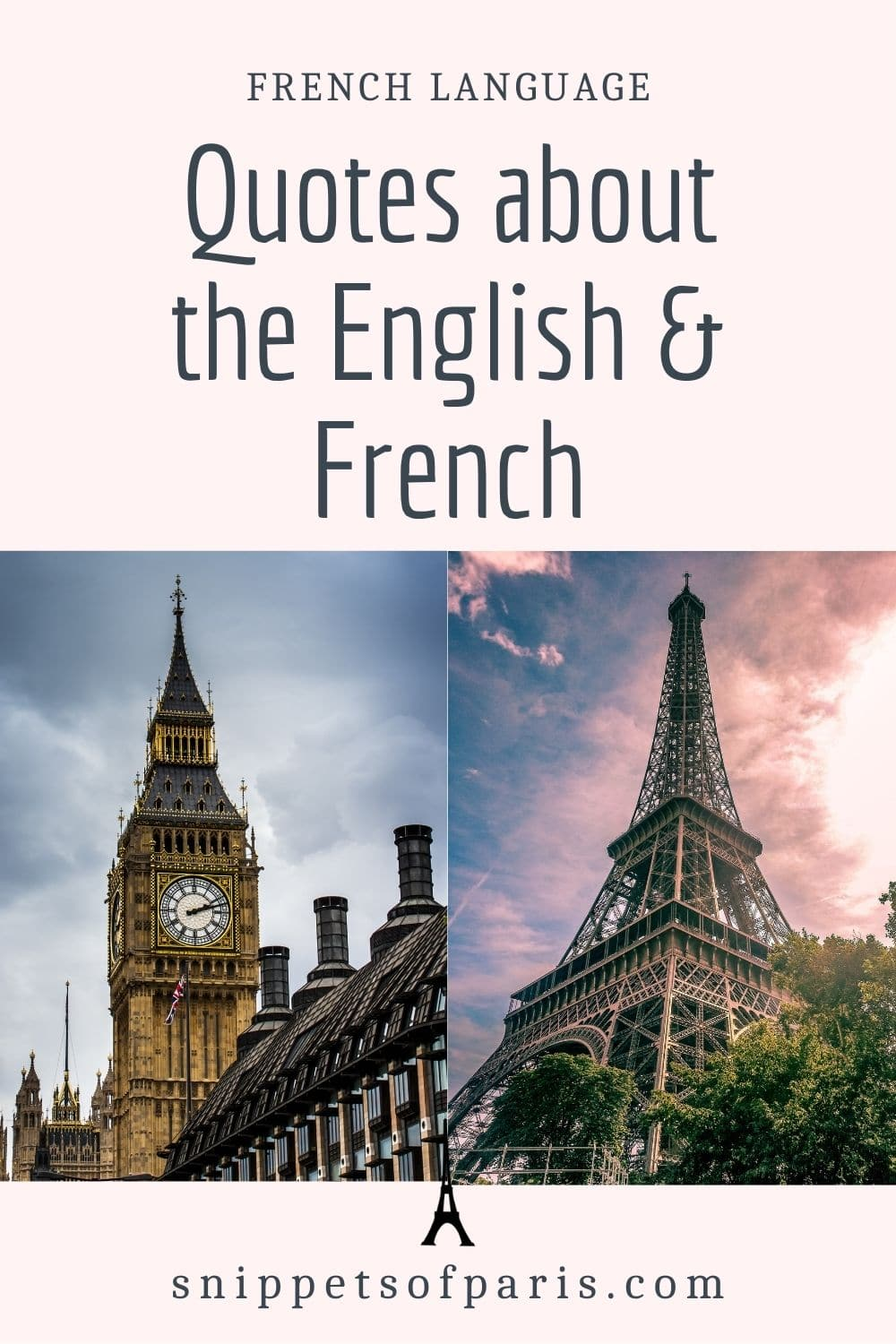 16 Funny Quotes about Britain and France