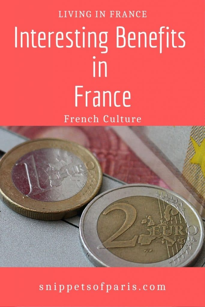 French Benefits - pin for pinterest