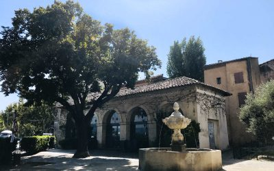 Carpentras: A historic town in Provence