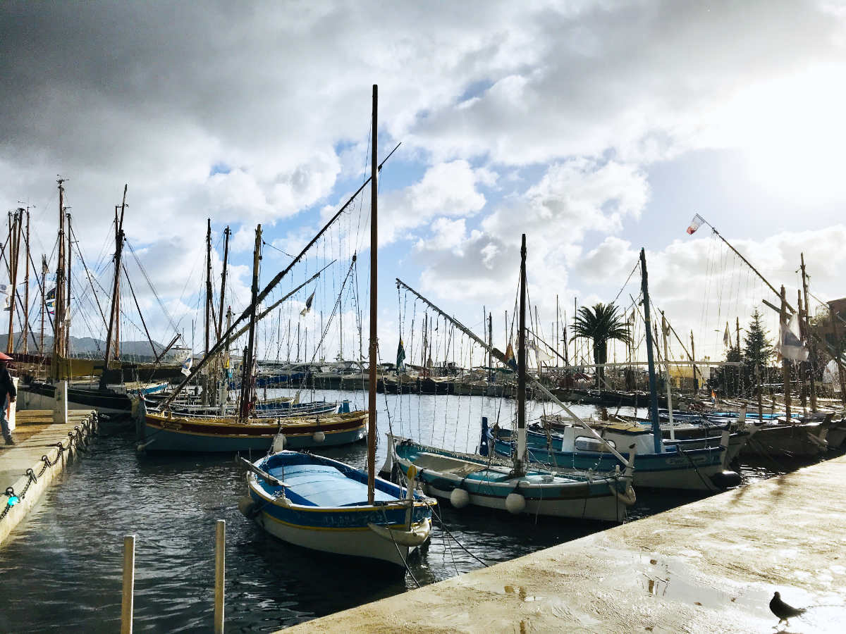 Read more about the article Visit Sanary-sur-Mer: a Market town on the Mediterranean