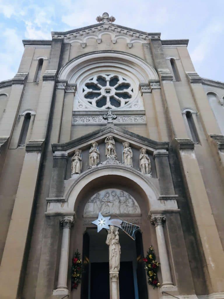 Église Notre-Dame-du-Bon-Voyage