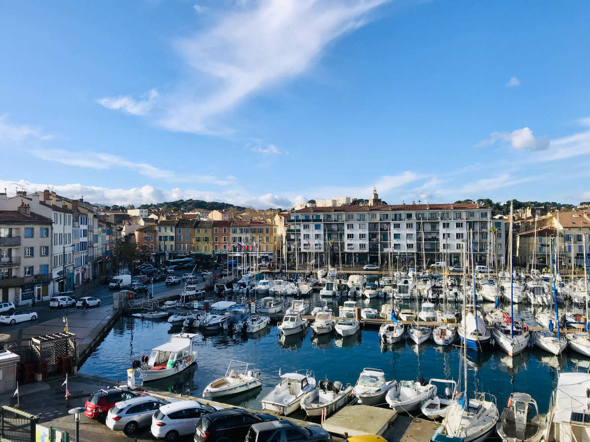 Read more about the article La Seyne-sur-mer: a little town on the French Riviera
