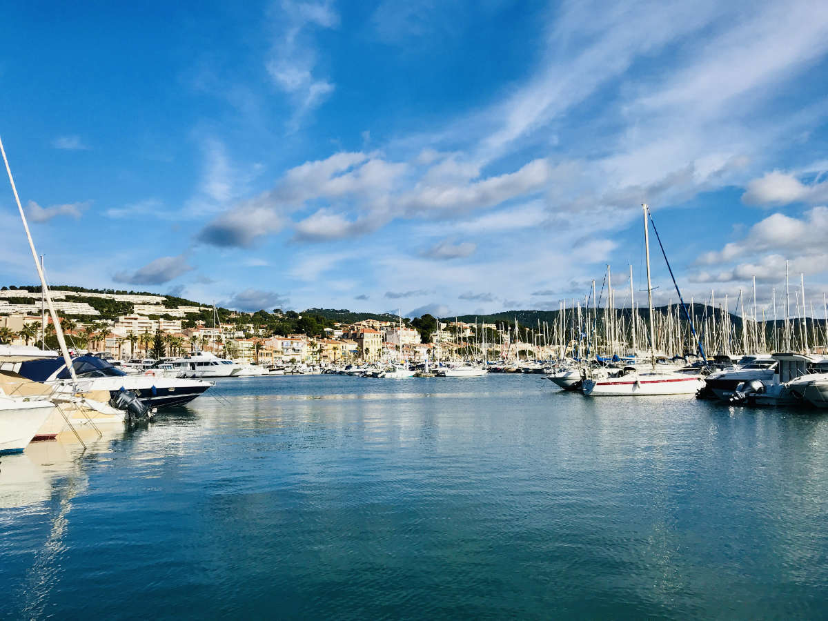 Read more about the article Bandol: A seaside holiday town on the French Riviera