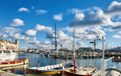 La Ciotat: A Beach town on the French Riviera