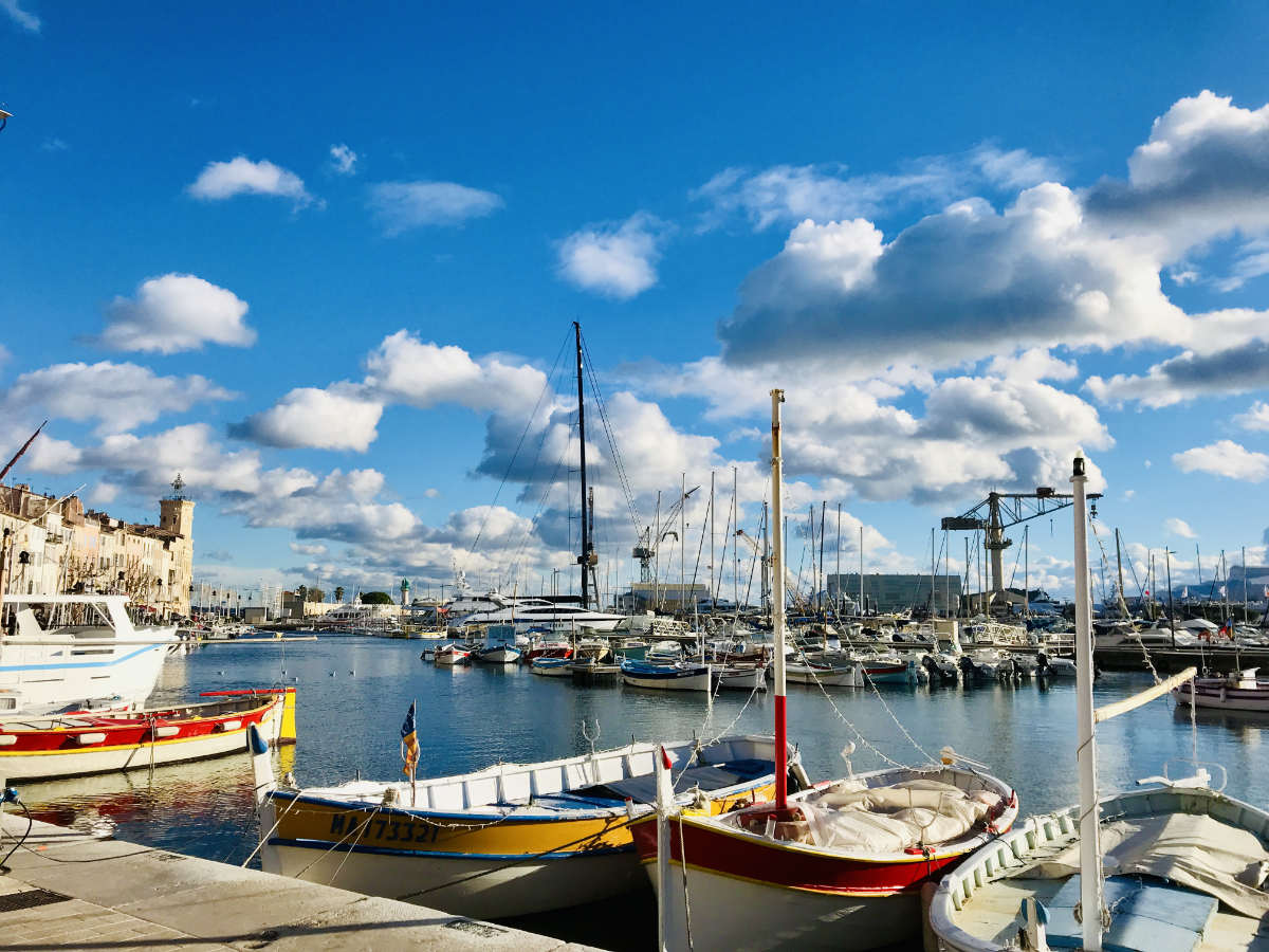 Read more about the article La Ciotat: A Beach town on the French Riviera