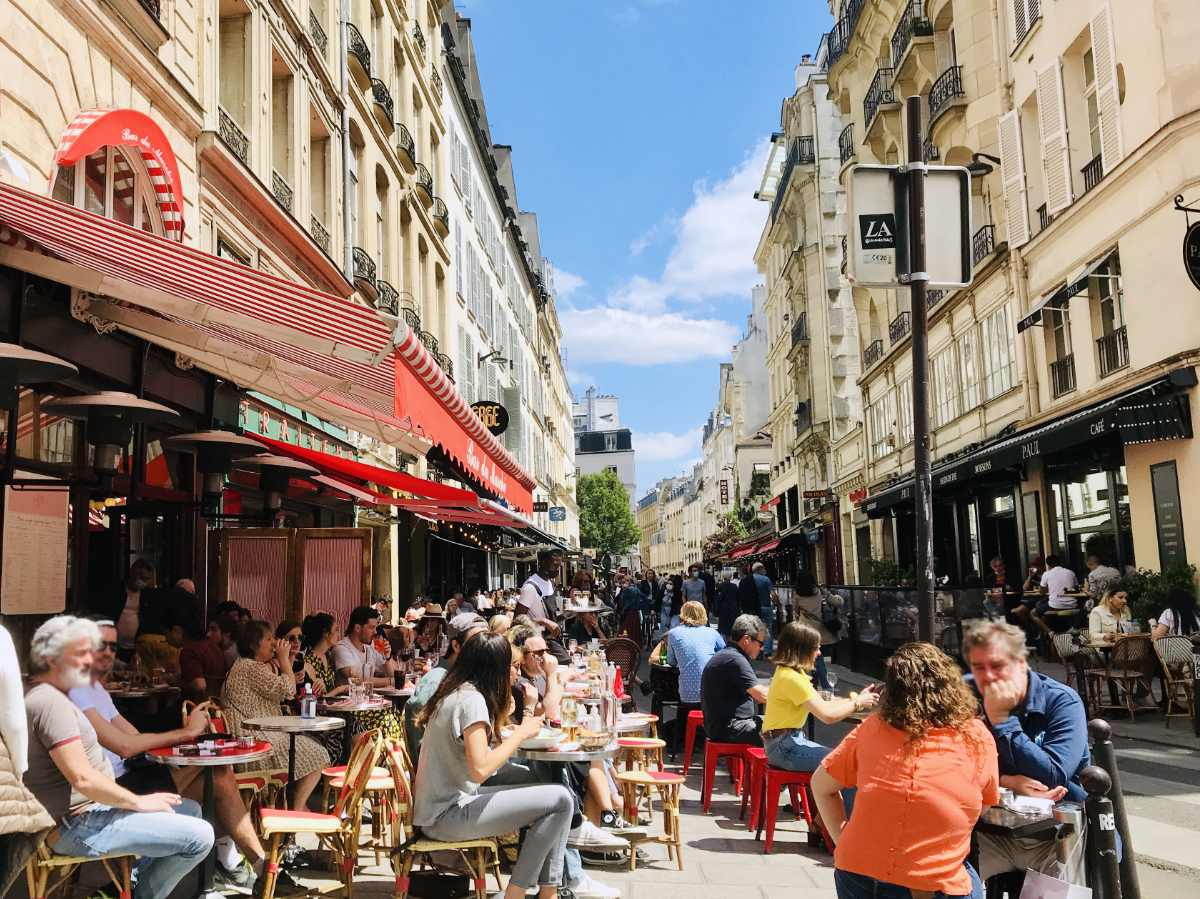 105 French slang words to sound like a local