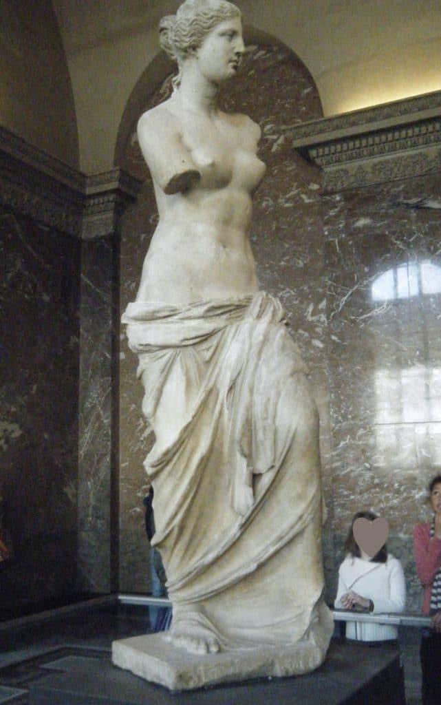 Venus de Milo  (Sully Wing, Level 0)
