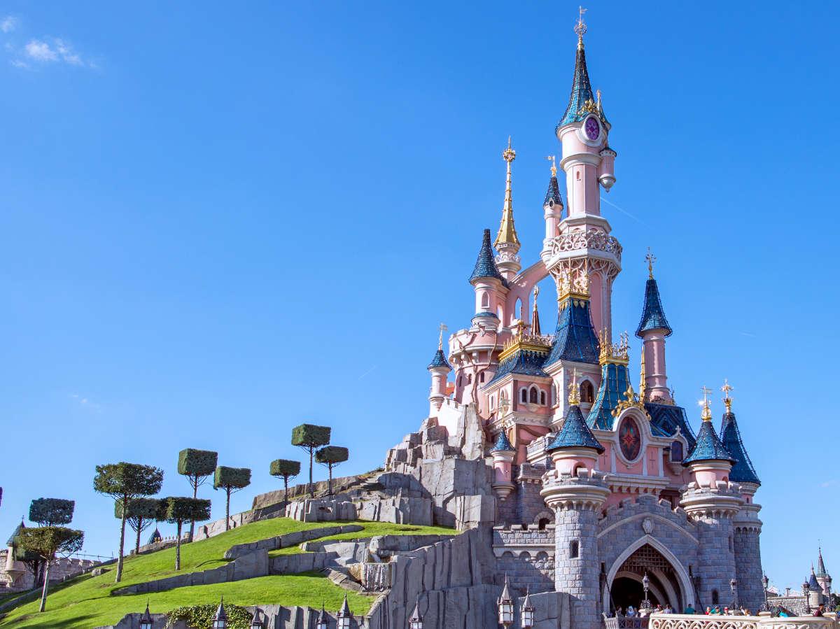 Disneyland Paris: Quick Guide and Best Tips