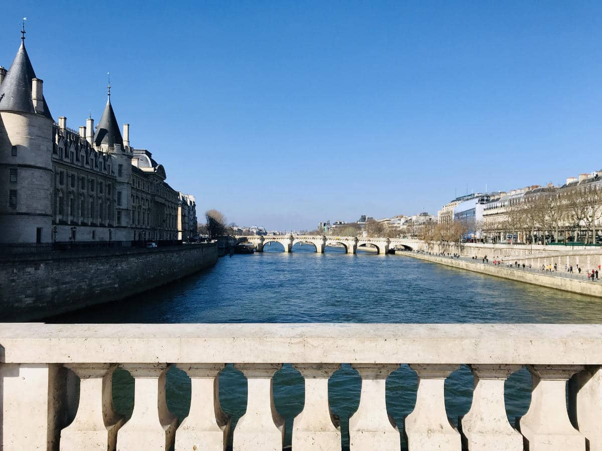 You are currently viewing The Incredible History of Paris (with Timeline)