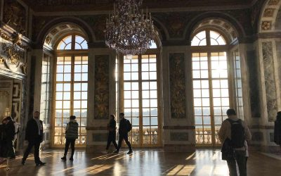 Palace of Versailles: Incredible Facts and History