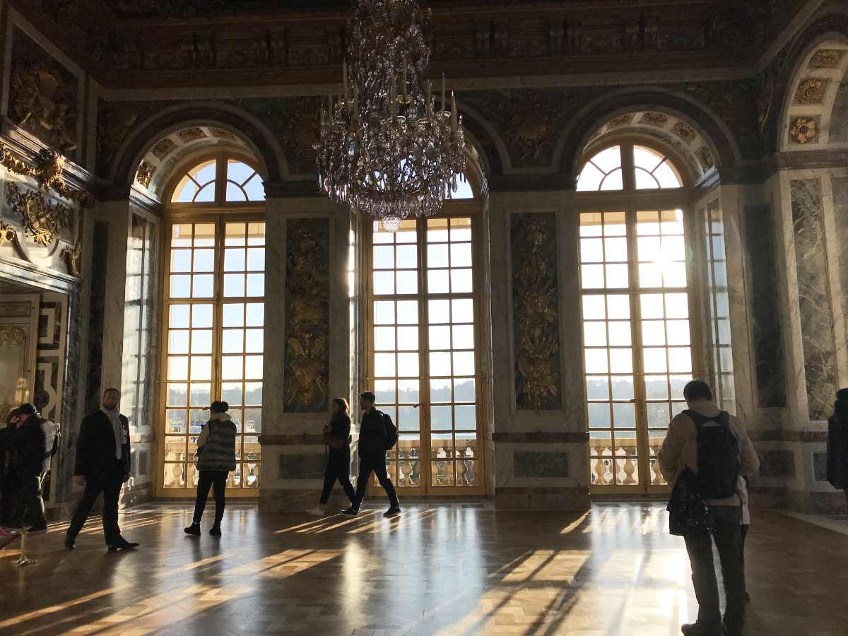 Read more about the article Palace of Versailles: Incredible Facts and History