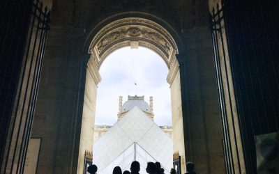 History of the Louvre: From Royal Château to Museum