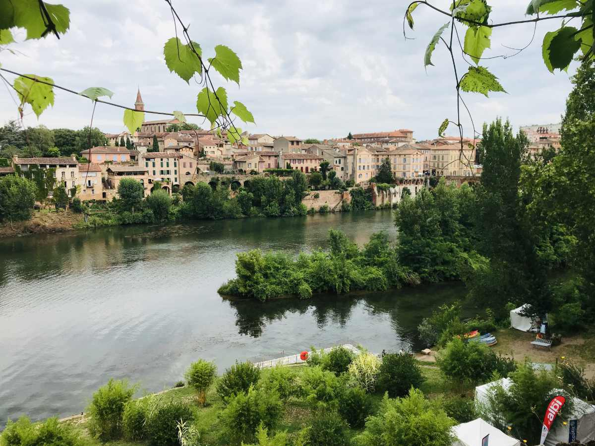 Read more about the article Visiting Albi in Occitanie, France