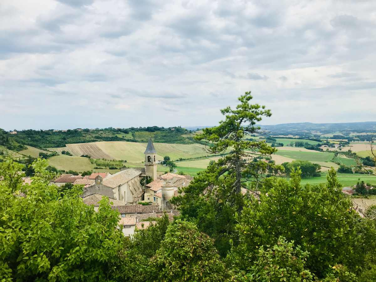 You are currently viewing Visit the beautiful village of Lautrec in Occitanie