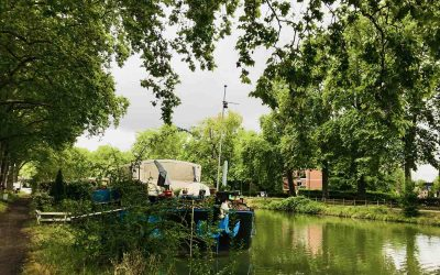 Canal du Midi: The Best Stops by Boat, Bike, or Car