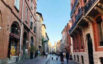 Travel to Toulouse: The Pink city in Occitanie