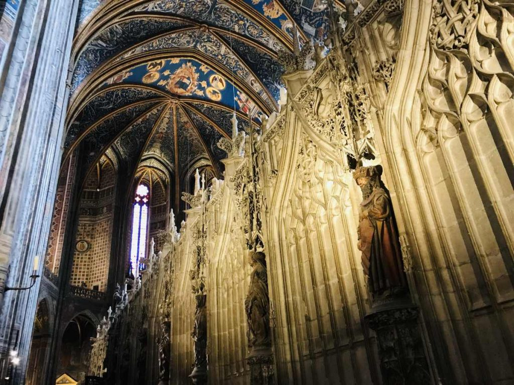 cathedral albi