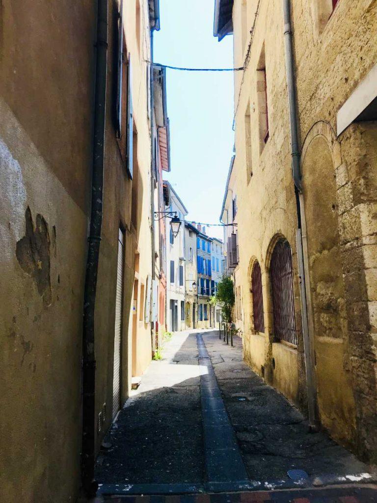 Old Valence