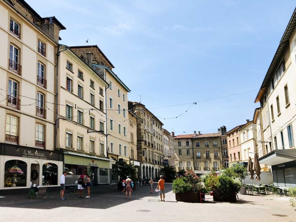 Read more about the article Romans-sur-Isère: the shoe-loving town in France