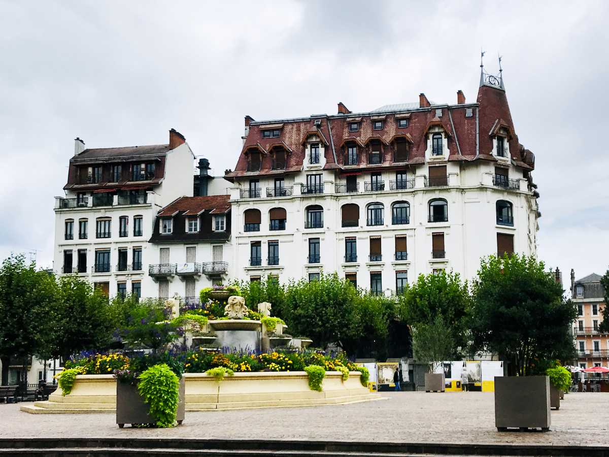 Read more about the article Aix-Les-Bains: The Thermal Spa town of the Royals