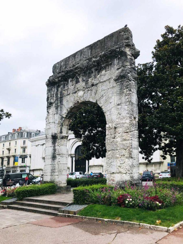 Arch of Campanus