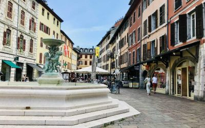 Visit Chambéry: Home of the Dukes of Savoy