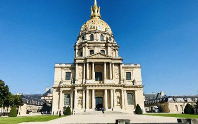 Les Invalides: Tomb of Napoleon and Musée de l'Armée