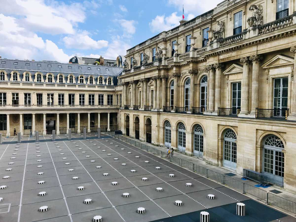 Read more about the article Palais Royal in Paris: 14 Facts and History