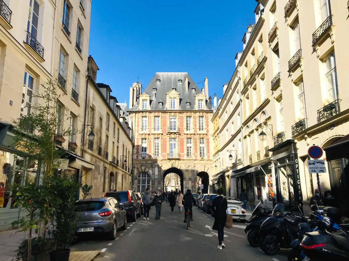 Read more about the article Explore the Marais in Paris