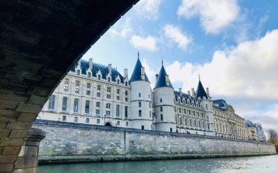 Conciergerie in Paris: History of a Royal Palace turned Prison