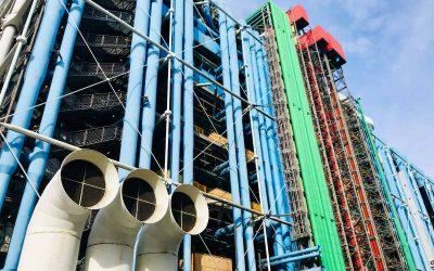 26 Facts about Centre Pompidou in Paris
