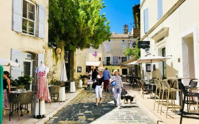 17 Best Day trips from Aix-en-Provence