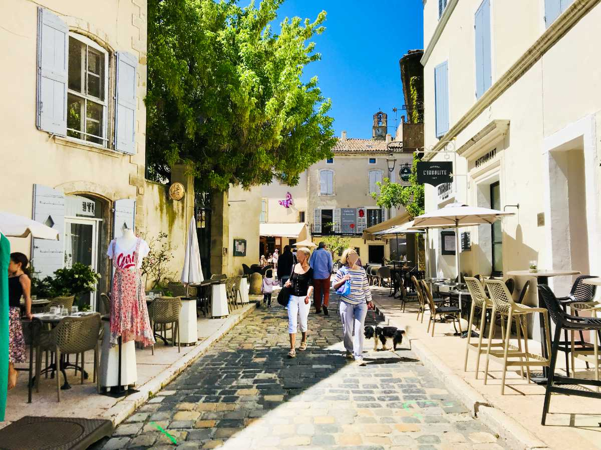 You are currently viewing 17 Best Day trips from Aix-en-Provence