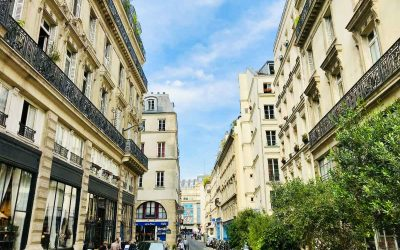 23 facts about Parisian architecture and the Haussmannien