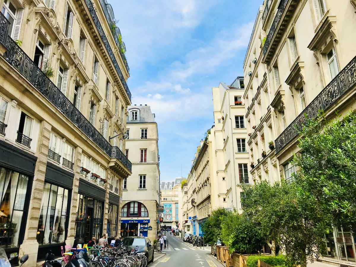 You are currently viewing 23 facts about Parisian architecture and the Haussmannien