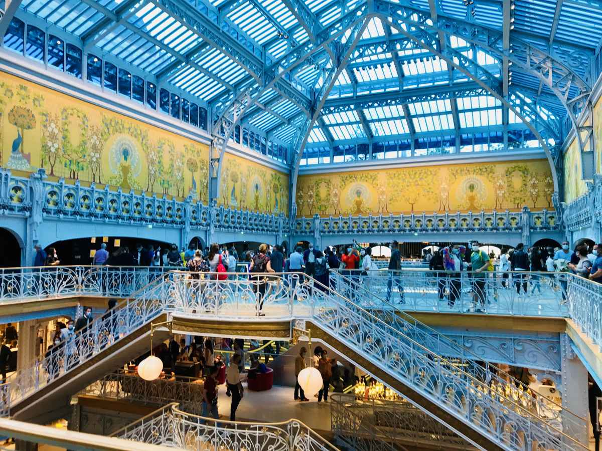 Read more about the article 14 Places to go for the Best Shopping in Paris