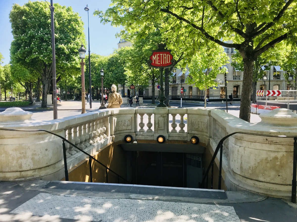You are currently viewing 28 Facts about the Paris Metro